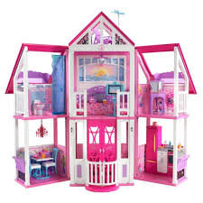 barbie maison de reve youtube