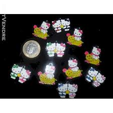 breloque hello kitty pas cher