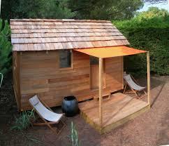 appentis ferme en bois massif 21mm. Black Bedroom Furniture Sets. Home Design Ideas