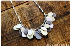 collier fimo tutoriel