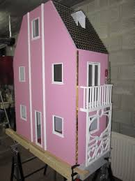 maison barbie a faire soi meme
