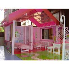 maison barbie annee 90