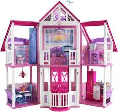 maison barbie california