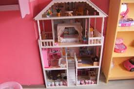 maison barbie d occasion