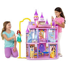 maison barbie disney