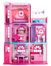 maison barbie dream house
