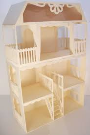 maison barbie en kit