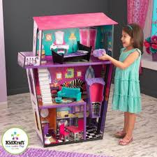 maison barbie monster high