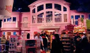 maison barbie new york