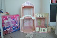 maison barbie notice