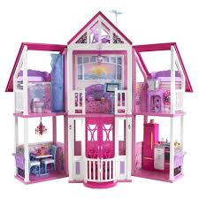 maison barbie occasion