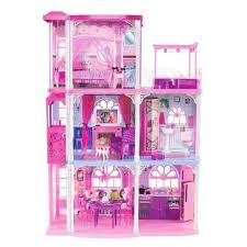 maison barbie quebec