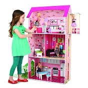 maison barbie toys r us