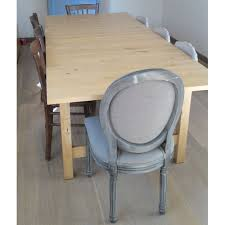 table extensible 8 personnes