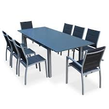 table ronde transformable 8 personnes vendre