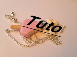 tuto fimo gourmandise misscreative